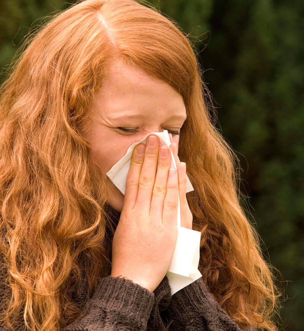 Häufig Erkältet Sein – Mögliche Ursachen
