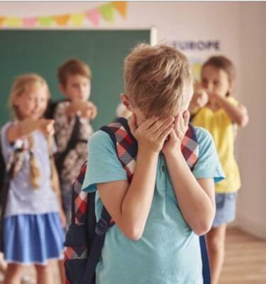 Mobbing Von Der Ersten Klasse An Bis Das Eigenen Kind Eingeschult Wird